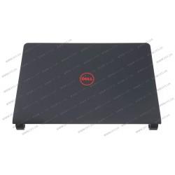 Крышка дисплея в сборе для ноутбука DELL (Inspiron:7557,7559), black