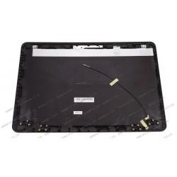 Крышка дисплея в для ноутбука ASUS (X556 series), black