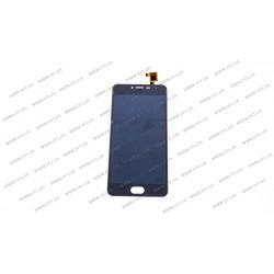Модуль матрица + тачскрин для Meizu M3 mini, black
