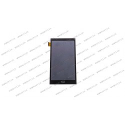 Модуль матрица + тачскрин  для HTC Desire 620, Desire 620G Dual Sim, black