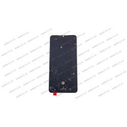 Модуль матрица + тачскрин для Xiaomi Mi 9, black