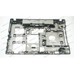Нижняя крышка для ноутбука Lenovo (G580, G585), black (90201358)