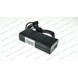 Оригинальный блок питания для ноутбука SONY 19.5V, 4.7A, 90W, 6.5*4.4-PIN, 2PIN, black (без сетевого кабеля 2PIN !)