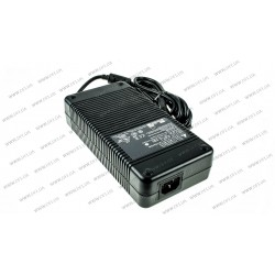 Оригинальный блок питания для ноутбука ASUS 19.5V, 11.8A, 230W, 7.4*5.0мм (под G750JH, G750JZ, G751JY, G752VY series), black (без кабеля !) (0A001-00390700)