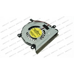 Оригинальный вентилятор для ноутбука SAMSUNG Chromebook XE550CC (BA31-00126A, BA31-00126B, KSB06105HA-K102) (Кулер)