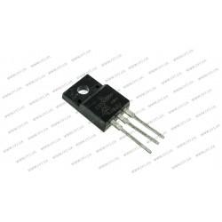 Транзистор CS10N60F