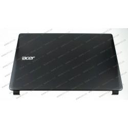 Крышка дисплея в для ноутбука ACER (AS: E1-572, E1-530, E1-570), black