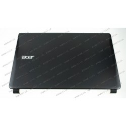 Крышка дисплея  для ноутбука ACER (AS: E1-572, E1-530, E1-570), black