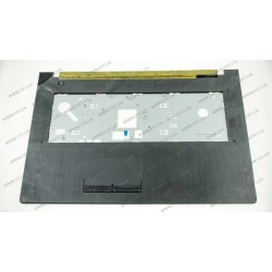 Верхняя крышка для ноутбука Lenovo (G70-70, G70-80), black