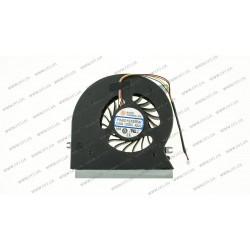 Оригинальный вентилятор для ноутбука MSIGT72, GT72S GT72VR, GT72S GT72VR, MS-1781, MS-1782 series, DC12V 0.65A, 4pin ( AAVID THERMALLOY PABD19735BM - N322) (Кулер)