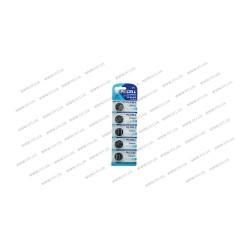 Батарейка таблетка PKCELL CR2032 Литиево-марганцевая 3V, (блистер 5шт)