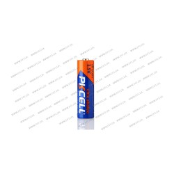 Батарейка пальчиковая PKCELL AA LR6 щелочная 1.5V , 400 мин , (упаковка 4шт)