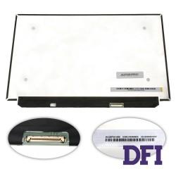 УЦЕНКА!Матрица 12.5  NV125FHM-N82 (1920*1080, 30pin(eDP, IPS), LED, SLIM(без ушек и планок), матовая, разъем справа внизу, th=2.8) для ноутбука