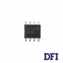 Микросхема Anpec APL5934B для ноутбука