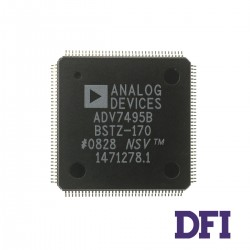 Микросхема Analog Devices ADV7495B для ноутбука
