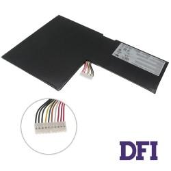 Оригинальная батарея для ноутбука MSI BTY-M6F (GS60 MS-16H2 MS-16H4 2PL 6QE 2QE 2PE 2QC 2QD 6QC 6QC-257XCN) 11.4V 4640mAh Black