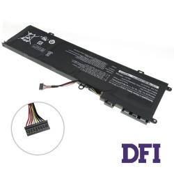 Оригинальная батарея для ноутбука Samsung AA-PLVN8NP (NP780, NP880, 780Z5E, 880Z5E) 15.1V 6050mAh 91Wh