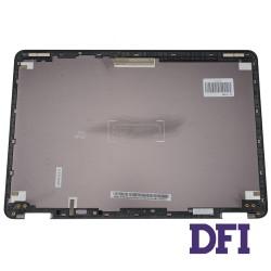 Крышка дисплея  для ноутбука ASUS (UX360CA series), silver