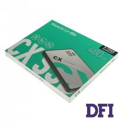 Жесткий диск 2.5 SSD  480GB Team CX1 Series, T253X5480G0C101, 3D SLC, SATA-III Rev. 3.0 (6Gb/s), зап/чт. - 470/530MB/s