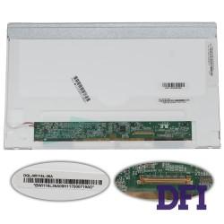 Матрица 11.6 DGL-WI116L-36A (1366*768, 40pin, LED, NORMAL, глянец, разъем справа внизу) для ноутбука