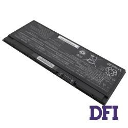 Оригинальная батарея для ноутбука Fujitsu FPCBP531 (Lifebook U747, U748, P727, T937, T938) 14.4V 3490mAh 51Wh Black