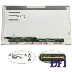 БЕСПЛАТНАЯ ДОСТАВКА ! Матрица 15.6 B156XW02 V.3 (1366*768, 40pin, LED, NORMAL, глянец, разъем слева внизу) для ноутбука (renew)