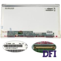 БЕСПЛАТНАЯ ДОСТАВКА ! Матрица 15.6 N156B6-L0A (1366*768, 40pin, LED, NORMAL, глянец, разъем слева внизу) для ноутбука (renew)