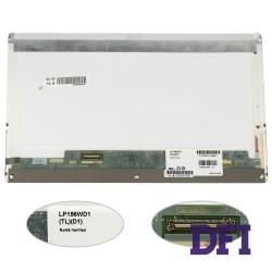 Матрица 15.6 LP156WD1-TLD1 (1600*900, 40pin, LED, NORMAL, глянцевая, разъем слева внизу) для ноутбука