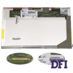 Матрица 14.0 LTN140KT04 (1600*900, 40pin, LED NORMAL, матовая, разъем слева внизу) для ноутбука (renew)