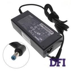Оригинальный блок питания для ноутбука ACER 19V, 7.1A, 135W, 5.5*1.7мм, black (без кабеля !)