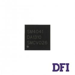 Микросхема SM4041 контроллер питания управления матрицей