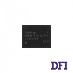 Микросхема Hynix HYB18T512160A для ноутбука