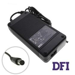 Оригинальный блок питания для ноутбука DELL 19.5V, 16.9A, 330W, 7.4*5.0-PIN, Black (без кабеля)