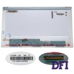 БЕСПЛАТНАЯ ДОСТАВКА ! Матрица 15.6 N156B6-L0B (1366*768, 40pin, LED, NORMAL, глянец, разъем слева внизу) для ноутбука (renew)