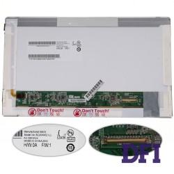 Матрица 11.6 B116XW02 V.1 (1366*768, 40pin, LED, NORMAL, глянец, разъем справа внизу) для ноутбука (renew)