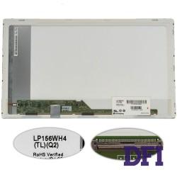 Матрица 15.6 LP156WH4-TLQ2 (1366*768, 40pin, LED, NORMAL,глянцевая, разъем слева внизу) для ноутбука