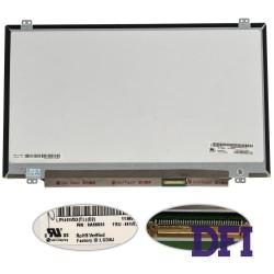 Матрица 14.0 LP140WD2-TLD2 (1600*900, 40pin, LED, SLIM (вертикальные ушки), матовая, разъем справа внизу) для ноутбука (renew)