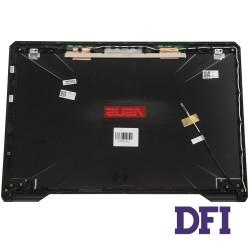 Крышка дисплея для ноутбука ASUS (FX504 series), black (ОРИГИНАЛ)