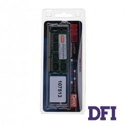 Модуль памяти SO-DIMM DDR3 8Gb 1600Mhz PC3-12800 DATO, 1.5V, CL11 (DT8G-1600SD)