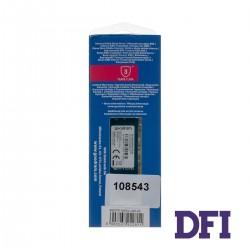 Жесткий диск M.2 2280 SSD  240Gb Goodram S400u Series, SSDPR-S400U-240-80, SATA, TLC, зап/чт. - 530/550Мб/с