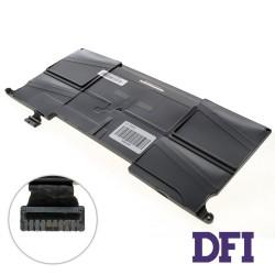 Батарея для ноутбука Apple A1495 (A1465 (2013–2015)) 7.6V 38.75W 5100mAh Black