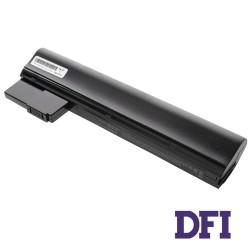 Батарея для ноутбука HP MINI210-2000 (Compaq Mini 110-3600, 110-3700, 210-1000, 210-1100 series) 10.8V 4400mAh 47Wh Black