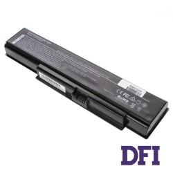 Батарея для ноутбука Lenovo 121TL070A (Y510, Y530, Y710, Y730 Series) 11.1V 4400mAh Black