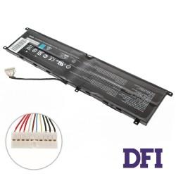 Оригинальная батарея для ноутбука MSI BTY-M6M (GS66, GE66) 15.2V 6578mAh 99.99Wh Black