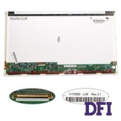 БЕСПЛАТНАЯ ДОСТАВКА !Матрица 15.6 N156B6-L06 (1366*768, 40pin, LED, NORMAL, глянец, разъем слева внизу) для ноутбука (renew)