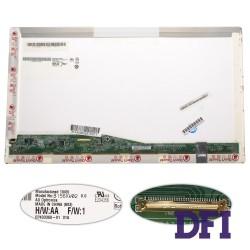 БЕСПЛАТНАЯ ДОСТАВКА !Матрица 15.6 B156XW02 v.0 (1366*768, 40pin, LED, NORMAL, глянцевая, разъем слева внизу) для ноутбука (renew)