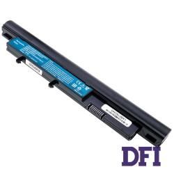 Батарея для ноутбука Acer AC3810T (Aspire 3810, 4810, 5810, Timeline 3810, 5810, TravelMate 8371, 8471, 8571 ) 11.1V 5200mAh, Black