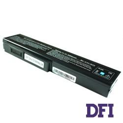 Батарея для ноутбука Asus A32-M50 (M50, M60, N61, L50, G50) 11,1V 5200mAh, Black