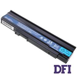 Батарея для ноутбука Acer BT.00603.078 (Extensa: 5235, 5635, eMachines: E528, E728) 11.1V 4400mAh, Black