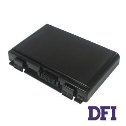 Батарея для ноутбука Asus A32-F82 (F52, F82, K40, K50, K51, K60, K61, K70, X5D, X87, X8A) 11.1V 5200mAh Black